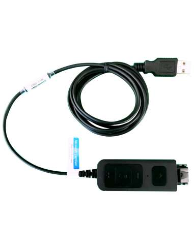 Adaptador USB DSU011M QD-PL