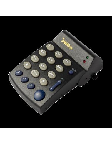 DA202 Teléfono para auriculares