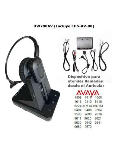 FreeMate DW-780AV0 AVAYA