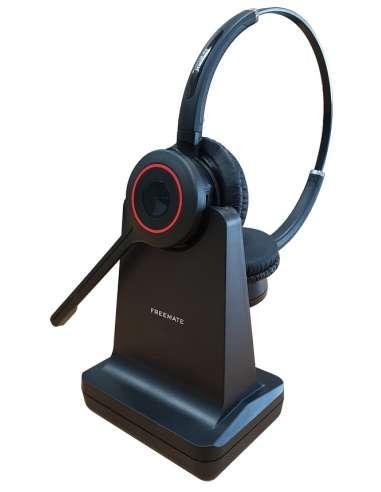 Auricular Bluetooth FreeMate BT700BB