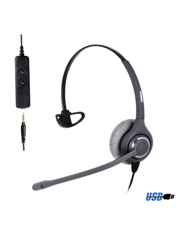 DH026M-USB C. Unificadas
